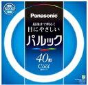 パナソニック 丸形蛍光灯 パルック 40形 クール色 FCL40ECW38XF /  パナソニック