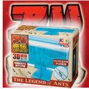 アリ観察セット アリ伝説  アリ飼育セット あり飼育キット アリ飼育セット アリの巣を観察できます インテリアオブジェに アリ観察 あり伝説 蟻伝説 自由研究 アリ観察キット