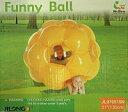 ■送料無料■限定5個特価 癒し空間 エアードーム Funny Ball(ファニーボール)近代的リラッ...
