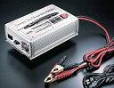 バッテリー充電器 CV-3000■送料無料 セルスター 全自動バッテリー充電器 CV-3000自動車バッ...
