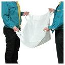 簡易担架 救い帯 軽量コンパクト 使い捨て担架 緊急担架 災害 防災 すくいたい 防災セットの備蓄に