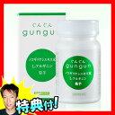 ヘアケアサプリ GUNGUN ぐんぐん (300mg×90粒) グングン 健康補助食品 日本製 サプ...