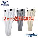 野球 ユニフォームパンツ ショートタイプ【MIZUNO/ミズノ】 <ミズノプロ> (12JD6F02)