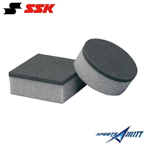 野球一般用グローブメンテナンス用品エスエスケイ/SSK仕上げ用スポンジ(MG103)