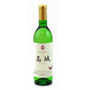 Akita sky Heron wine (sweet rabbit wine) plume wine Takagi 720 mL 05P30May15