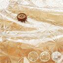 ▼ファッショナブル*透明ビニールクロス♪※約90cm幅 PVC(ポリ塩化ビニール) 厚み:約0.3mm