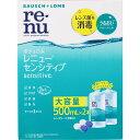 ボシュロム・ジャパン レニュー センシティブ 500MLX2P (医薬部外品)