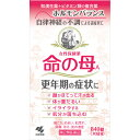 【第2類医薬品】小林製薬 女性保健薬 命の母A 840錠【05P27May16】