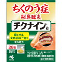小林製薬 チクナインa 28包