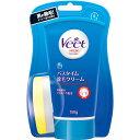 ヴィートメン バスタイム除毛クリーム 敏感肌用 150g (...