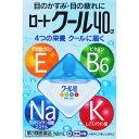 【第3類医薬品】ロート製薬 ロートクール40α 12ml...