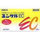 【第3類医薬品】佐藤製薬 ユンケルEC 100包