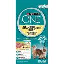 ネスレ日本 ピュリナ ワン キャット 避妊・去勢した猫の体重ケア 避妊・去勢後から全ての年齢にターキー 2.2kg