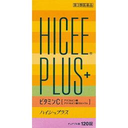 【第3類医薬品】武田CH ハイシープラス 120錠