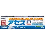 【第3類医薬品】佐藤製薬 アセス 120g