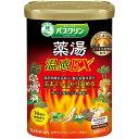 バスクリン バスクリン薬湯 温感EX 600g (医薬部外品)