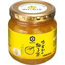 【全品ポイント5倍中!(7/11 1:59まで)】キッコーマン ゆずかの柚子茶 580g