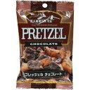 スイートボックス プレッツェル チョコレート味 40g