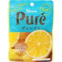 カンロ ピュレグミ レモン 56g