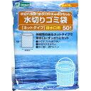 イーナ 水切りゴミ袋 排水口用 50枚