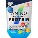 味の素 アミノバイタル アミノプロテイン バニラ味 4.4gx10p