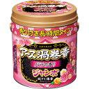 アース製薬 アース渦巻香 バラの香り ジャンボ 缶入 50巻(医薬部外品)