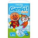 王子ネピア ネピア Genki! パンツ Lサイズ 44枚