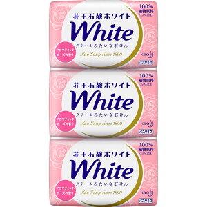 ホワイト アロマティックローズ