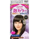 花王 リーゼ プリティア 泡カラー 1週間タイプ髪色もどし ナチュラルブラック 108ML(医薬部外品)