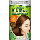 ブローネ 香りと艶カラー クリーム 3 明るいライトブラウン 80G (医薬部外品)
