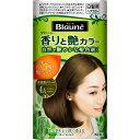 花王 ブローネ 香りと艶カラー クリーム 4A アッシュブラウン 80G(医薬部外品)
