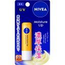 花王 ニベア モイスチャーリップ UV 3.5g (医薬部外...