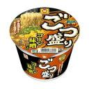 ごつ盛り コーン味噌ラーメン カップ 138g×12
