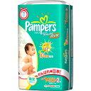 P&Gジャパン パンパース さらさらパンツ スーパージャンボ M 58枚