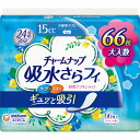 ユニ・チャーム チャームナップ 少量用 66枚(医薬部外品)