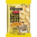 アサヒグループ食品株式会社 リセットボディ ベイクドポテト コンソメ味 4袋
