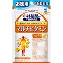 小林製薬 小林製薬の栄養補助食品 マルチビタミン<お徳用60日分> 60T