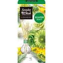 小林製薬 Sawaday香るStick イングリッシュガーデン 70ml