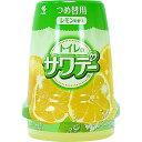 小林製薬 サワデー つめ替用 気分すっきりレモンの香り 140g