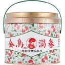 大日本除蟲菊 金鳥の渦巻(缶) 30巻(医薬部外品)