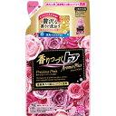 ライオン 香りつづくトップ Aroma Plus Precious Pink つめかえ用 320g