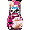 小林製薬 トイレの消臭元 Aroma Select 香り華やぐグラマラスアロマ 400ml
