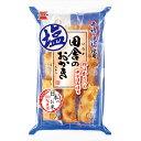 岩塚製菓 田舎のおかき塩味 9本