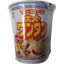 東洋水産 マルちゃん ホットワンタン しょうゆ味 46g