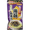 丸美屋食品工業 家族の海苔茶漬け 56g