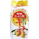 昭和産業 天ぷら粉黄金 450g