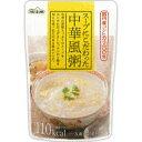 丸善食品工業 テーブルランド スープにこだわった中華風粥 220g