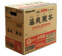 ヤクルト本社 蕃爽麗茶 ケース 2Lx6