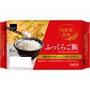 テーブルマーク MKG ふっくらご飯6食(国産米使用) 180g×6