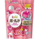 P&Gジャパン ボールド ぷにぷにっとジェルボール エレガントブロッサム&ピオニーの香り(つめかえ用) 437g(18個)